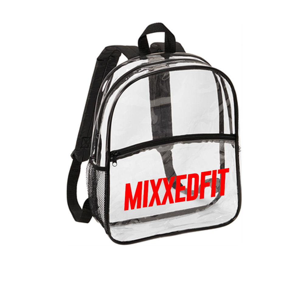 ITEM OF THE WEEK | MIXXEDFIT BACKPACK KIT