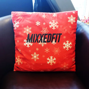 MIXXEDFIT ACCESSORY THROW PILLOW COVER