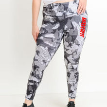 LAST CALL| MIXXEDFIT KALEIDOSCOPE CAMO | PLUS WOMENS