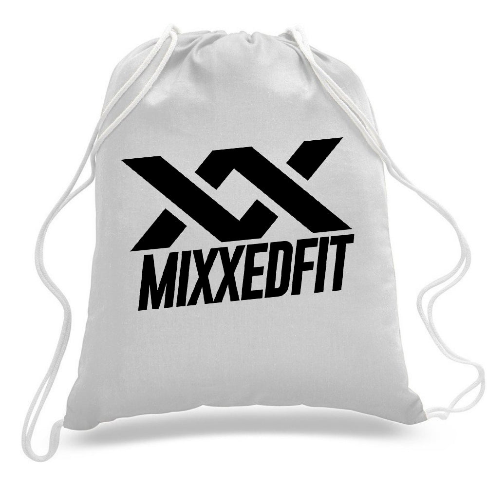 MIXXEDFIT ACCESSORY DRAWSTRING BACK PACK