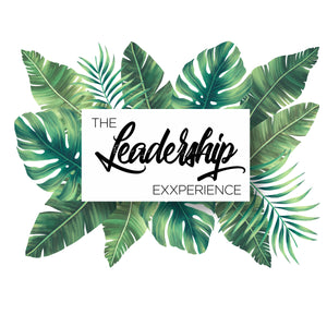 STUDY GUIDE | THE LEADERSHIP EXXPERIENCE ONLINE