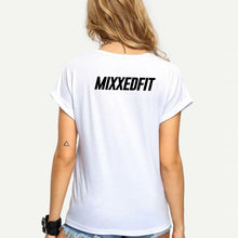 LAST CALL| MIXXEDFIT MAGIC TEE