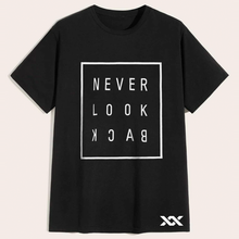 MIXXEDFIT LOOK BACK TEE