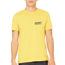LAST CALL | MIXXEDFIT® CLASSIC | YELLOW WITH GRAY