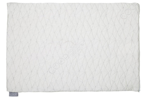 Premium Bamboo-Derived Viscose Rayon and Polyester Pillow Case