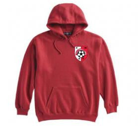 Rockville Centre SC Hooded Sweatshirt