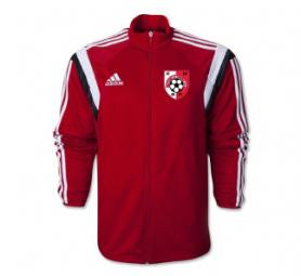 Rockville Centre SC Match Jacket