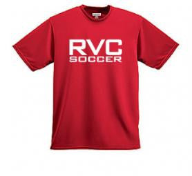 Rockville Centre SC Training Jersey