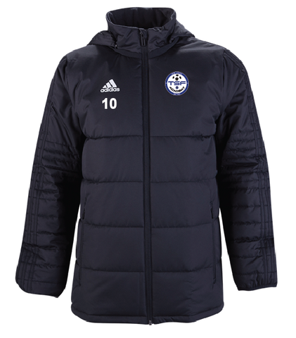 TSF Winter Jacket
