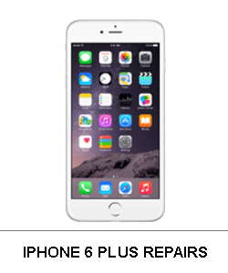 iPhone 6 plus repairs