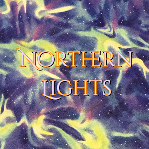 Northern Lights - Quilter's Cotton