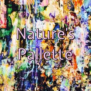 Nature's Pallette - Quilter's Cotton
