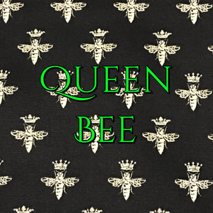 Queen Bee - Quilter's Cotton