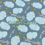 Cotton Candy - Quilter's Cotton