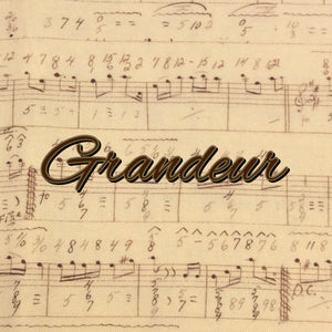 Grandeur - Quilter's Cotton