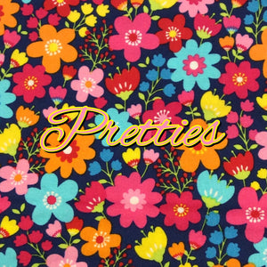 Pretties - Quilter's Cotton