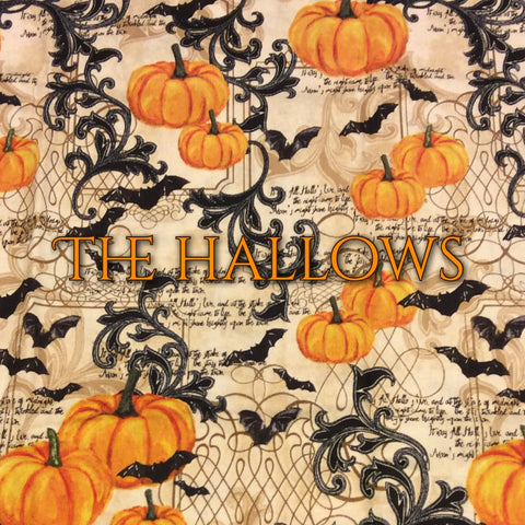 The Hallows - Quilter's Cotton
