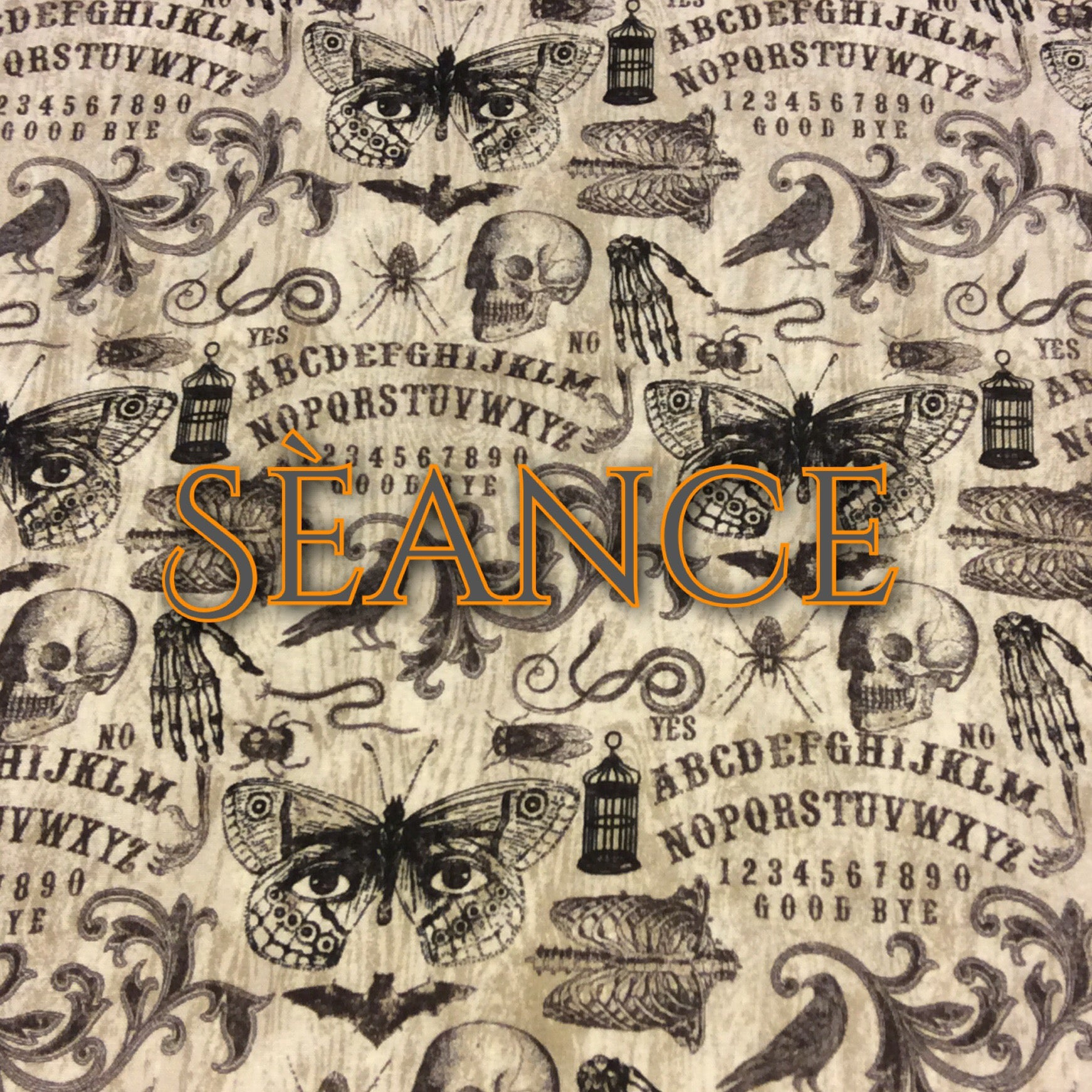 Seance - Quilter's Cotton