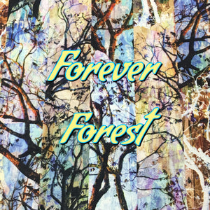 Forever Forest - Quilter's Cotton