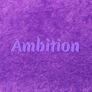 Ambition - Waterproof Suedecloth NINJA Pad or Liner