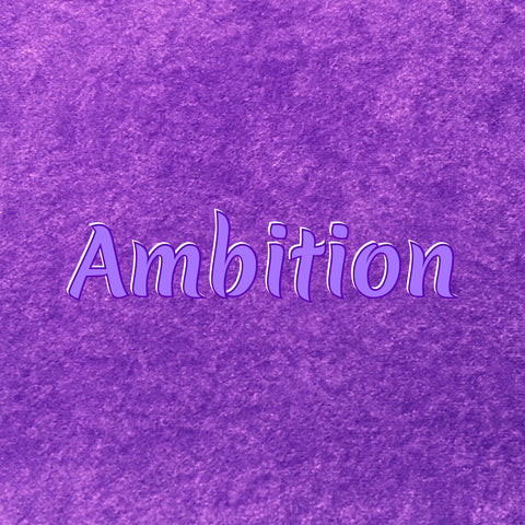 Custom Order - Waterproof Suedecloth NINJA Pad or Liner - Ambition