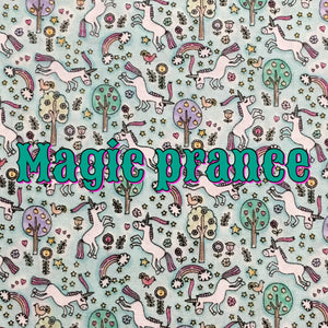 Magic Prance - Quilter's Cotton