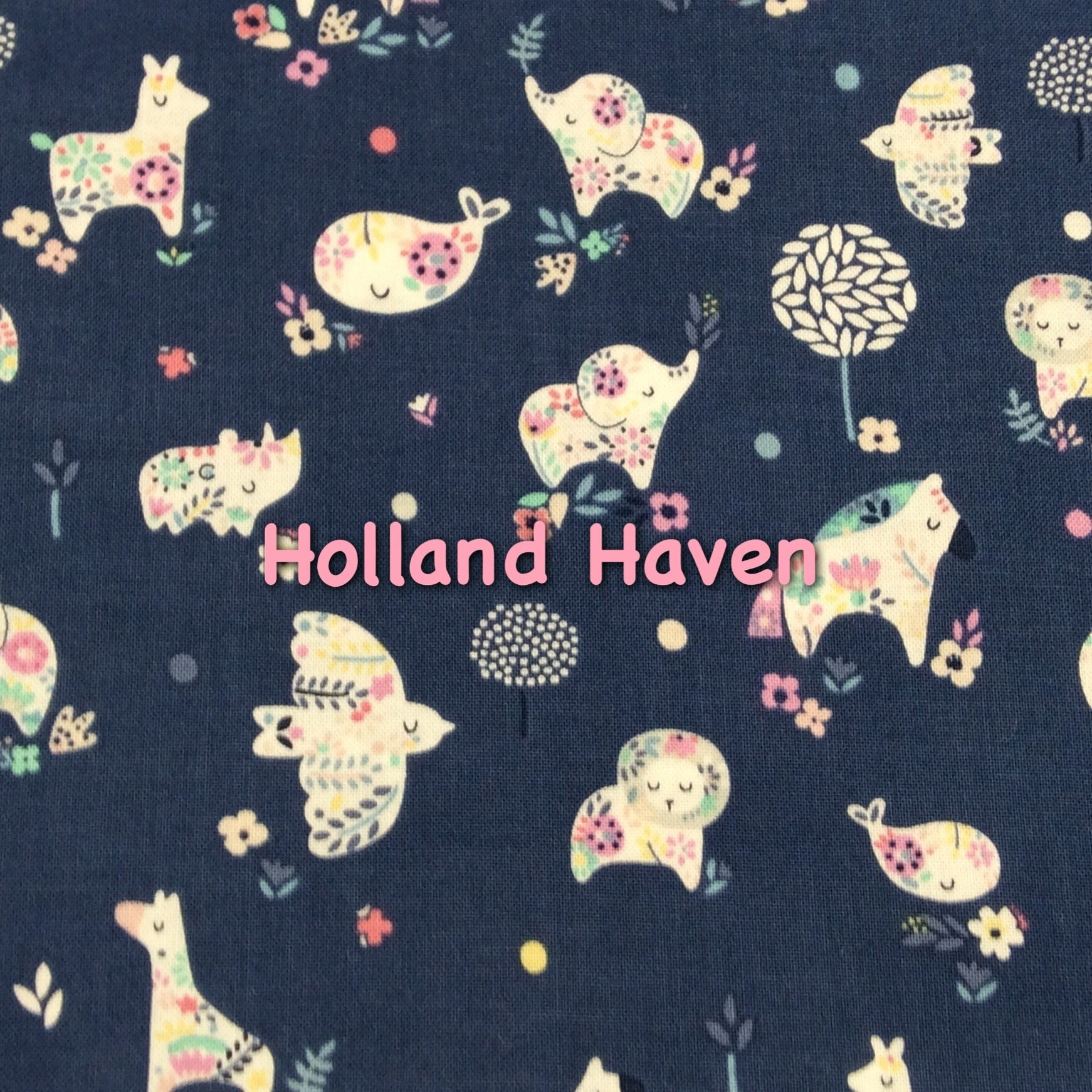 Holland Haven - Quilter's Cotton