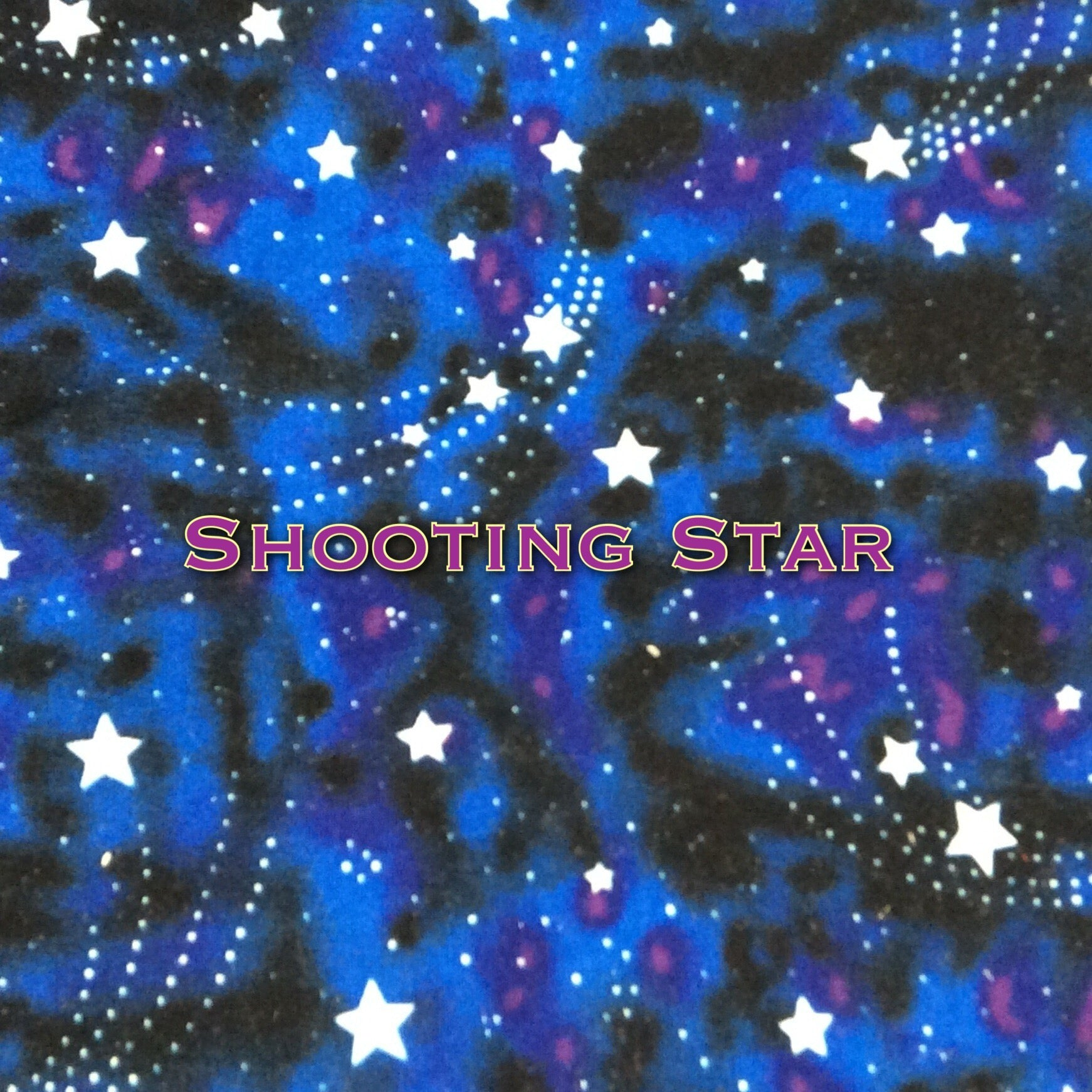 Shooting Star - Quilter's Cotton