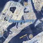 Citymap NYC - Quilter's Cotton