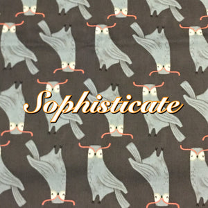 Sophisticate - Quilter's Cotton