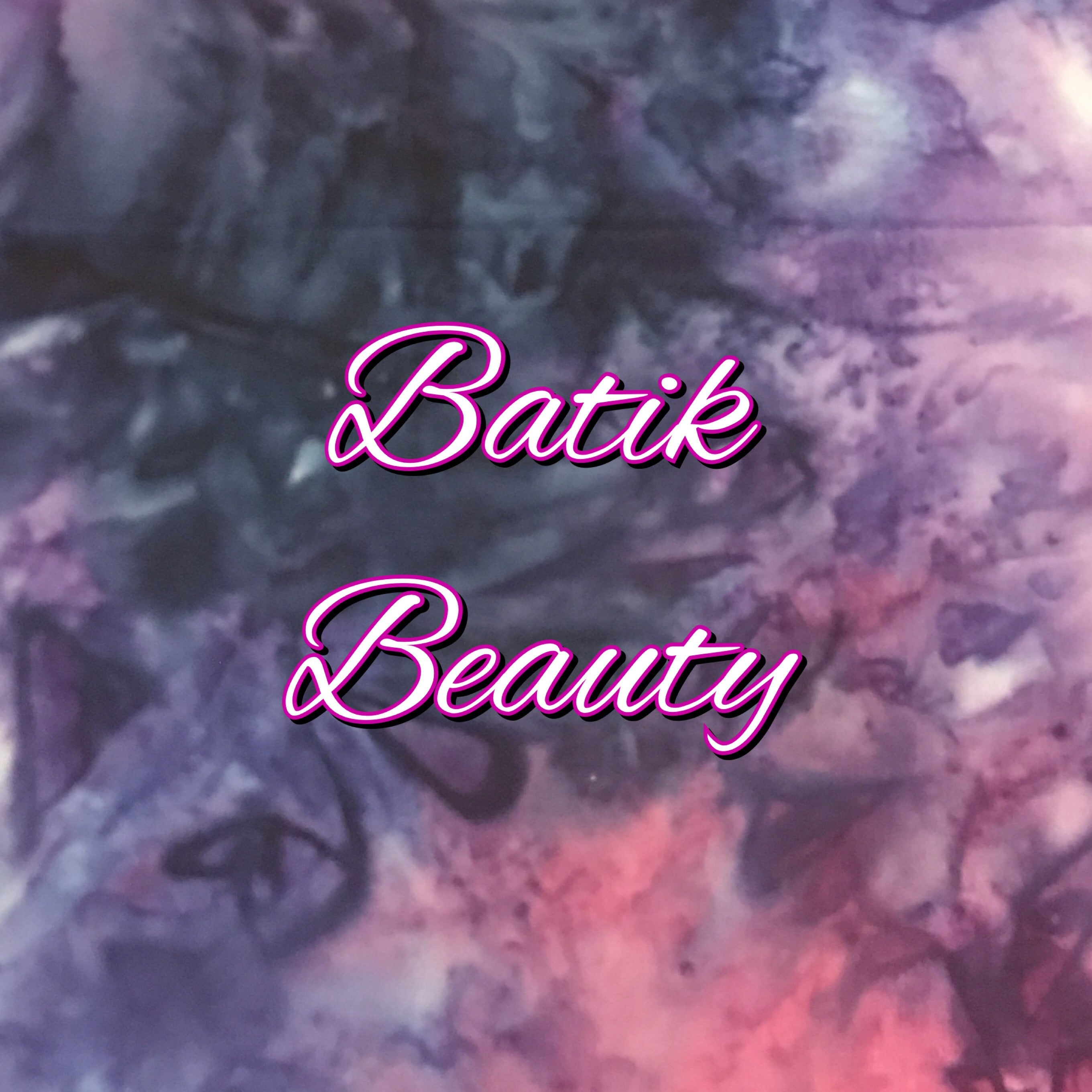 Batik Beauty - Quilter's Cotton