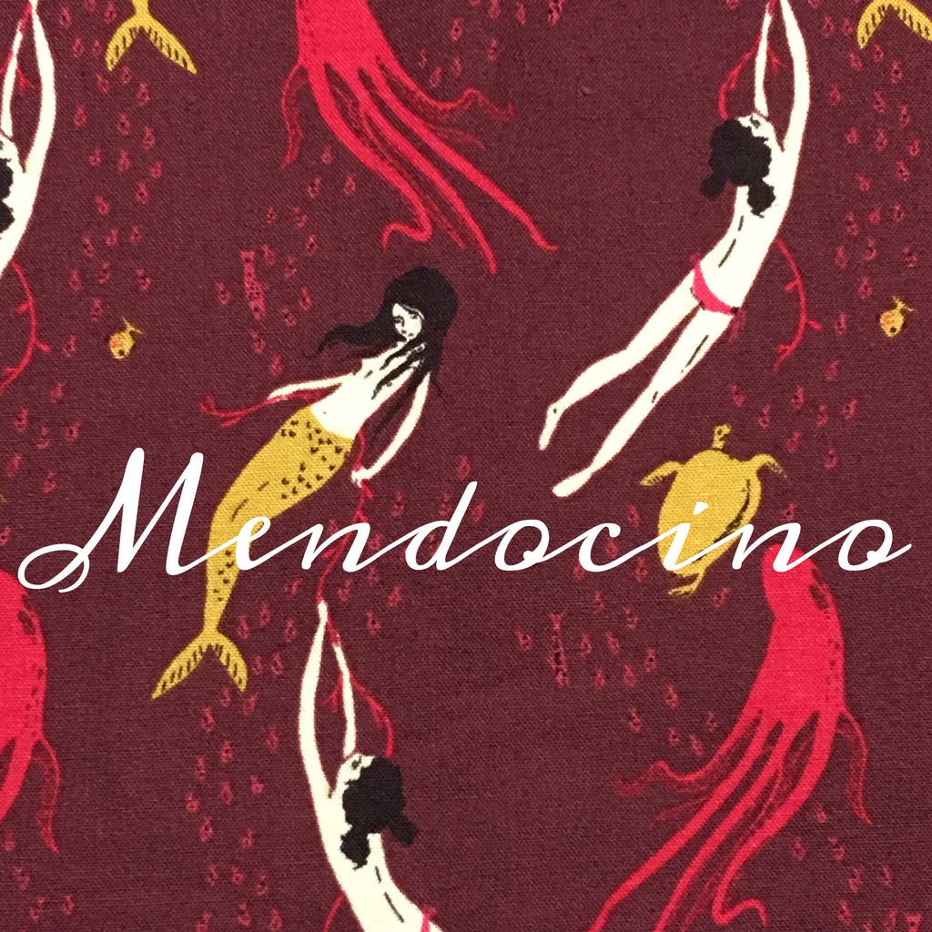 Custom Order - Mendocino - Cotton