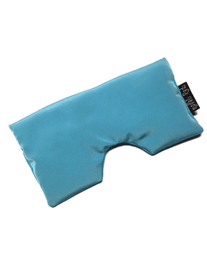 Relaxation Eye Pillow - Tranquility - Peach Skin