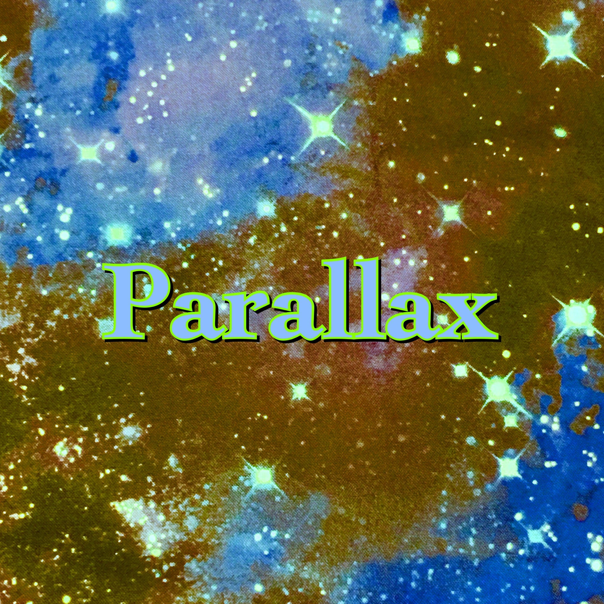 Parallax - Quilter's Cotton Featuring Glow in the Dark Snaps!