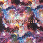 Intergalactic - Quilter's Cotton