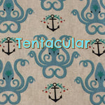 Tentacular - Quilter's Cotton