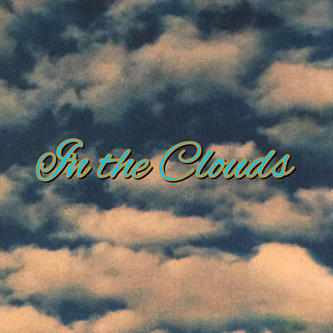 In the Clouds - Quilter's Cotton
