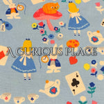 A Curious Place - Quilter's Cotton