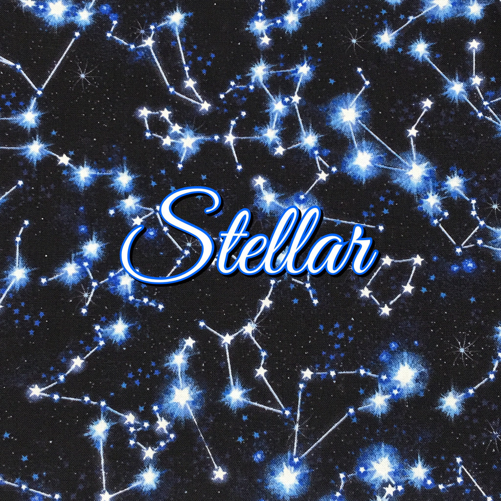 Custom Order - Stellar - Quilter's Cotton
