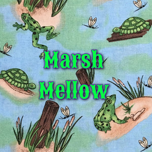 Marsh Mellow - Quilter's Cotton