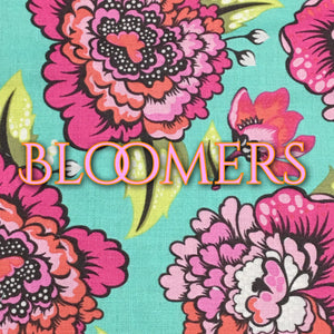 Bloomers - Quilter's Cotton