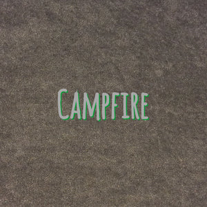 Campfire - Waterproof Suedecloth NINJA Pad or Liner