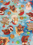 The North Pole -  Quilter's Cotton