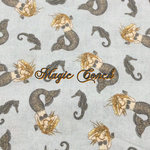 Magic Conch - Quilter's Cotton