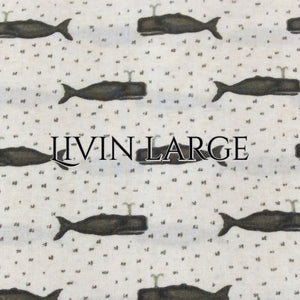 Livin' Large - Quilter's Cotton