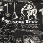 Witches Brew - Quilter's Cotton