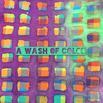 A Wash of Color - Quilter's Cotton