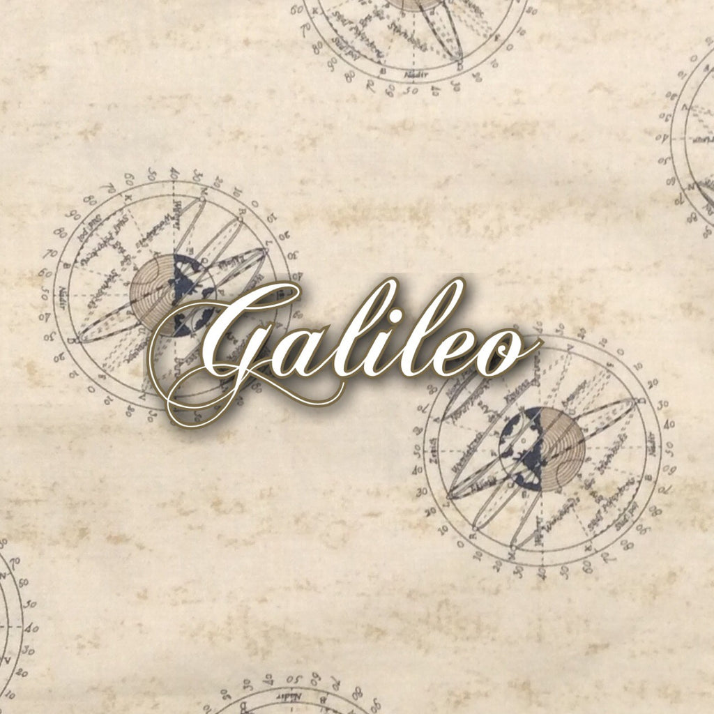 Galileo - Quilter's Cotton