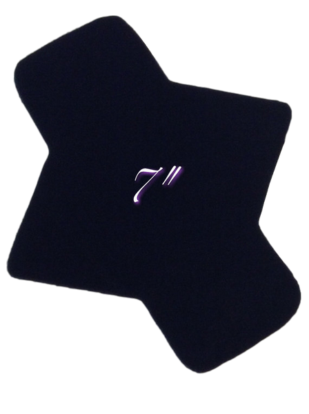 Custom Order - Waterproof Suedecloth NINJA Pad - Damsel