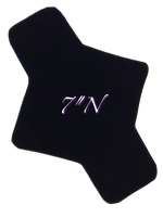 Flame - Waterproof Suedecloth NINJA Pad or Liner